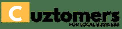 CUZTOMERS - Logo