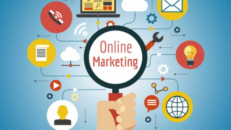 online marketing- hesperia CA 92345- CUZTOMERS